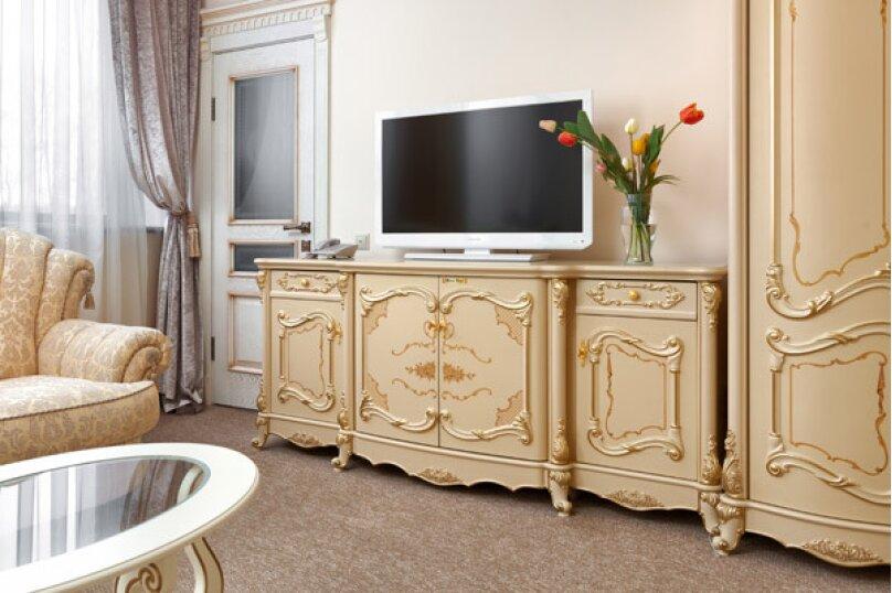 """Отель """"Версаль"""", улица Курчатова, 41 на 17 номеров - Фотография 13"""
