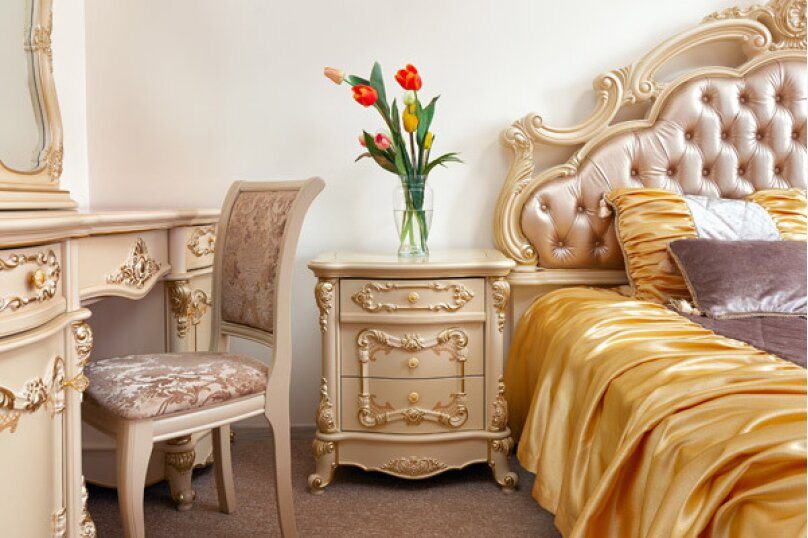 """Отель """"Версаль"""", улица Курчатова, 41 на 17 номеров - Фотография 15"""
