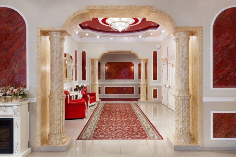 """Отель """"Версаль"""", улица Курчатова, 41 на 17 номеров - Фотография 2"""
