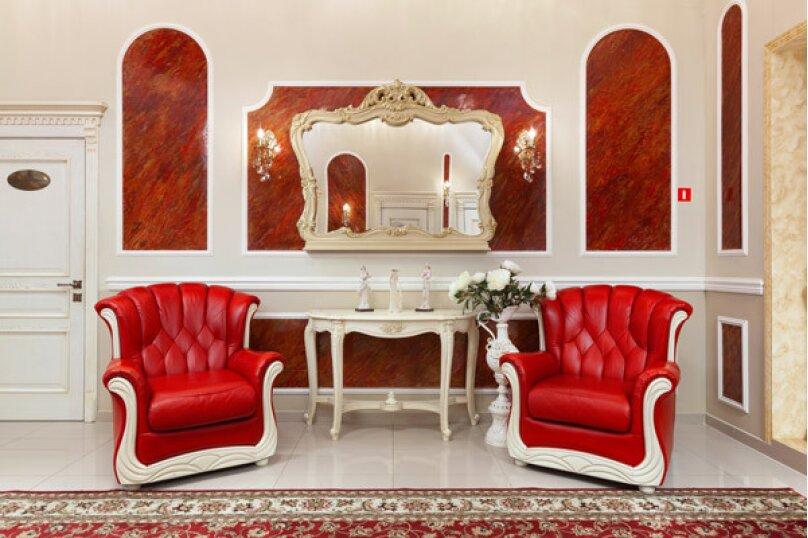 """Отель """"Версаль"""", улица Курчатова, 41 на 17 номеров - Фотография 3"""