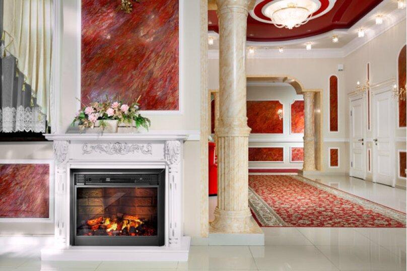 """Отель """"Версаль"""", улица Курчатова, 41 на 17 номеров - Фотография 7"""
