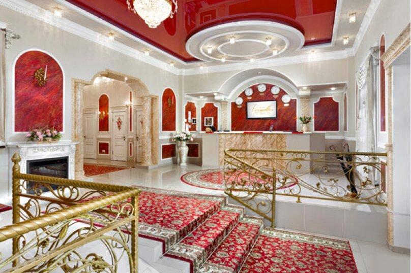 """Отель """"Версаль"""", улица Курчатова, 41 на 17 номеров - Фотография 9"""