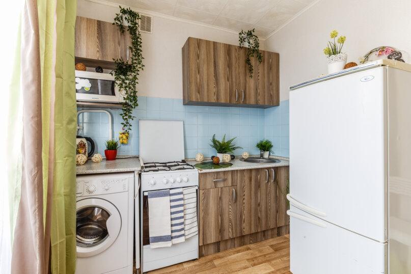 2-комн. квартира, 50 кв.м. на 4 человека, 5-я Кожуховская улица, 13, Москва - Фотография 8