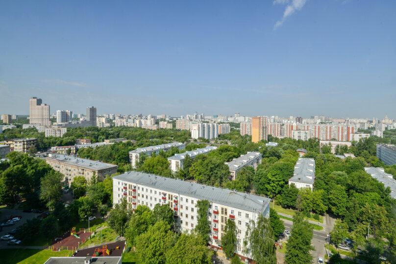 2-комн. квартира, 42 кв.м. на 6 человек, Азовская улица, 9к2, Москва - Фотография 8