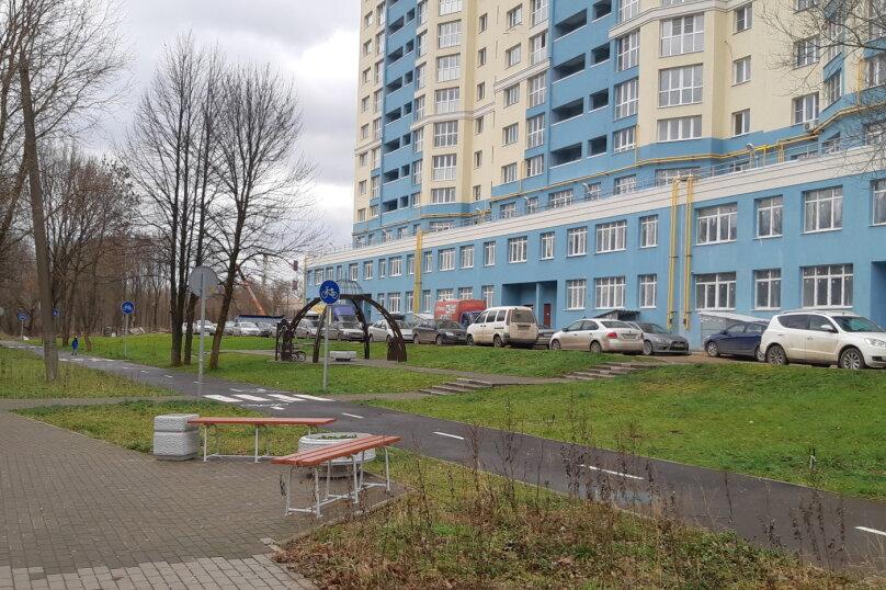 2-комн. квартира, 51 кв.м. на 4 человека, улица Наумова, 5, Иваново - Фотография 12