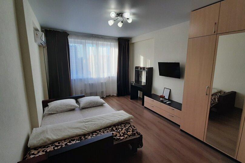 2-комн. квартира, 51 кв.м. на 4 человека, улица Наумова, 5, Иваново - Фотография 20