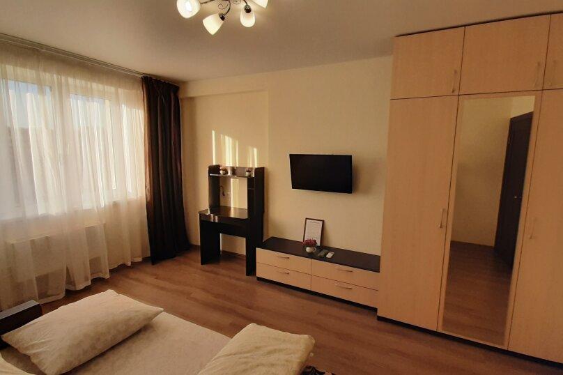2-комн. квартира, 51 кв.м. на 4 человека, улица Наумова, 5, Иваново - Фотография 21