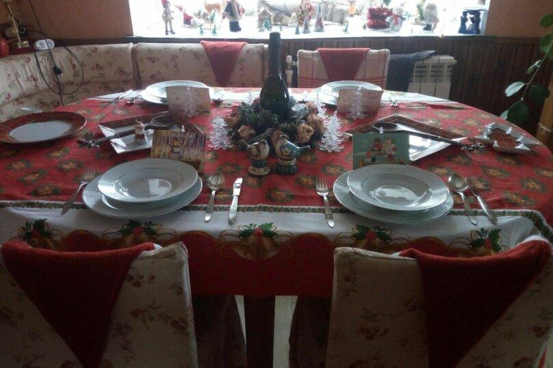 Artemovo Holiday house, 136 кв.м. на 7 человек, 4 спальни, Артемово, 36А, Пушкино - Фотография 13