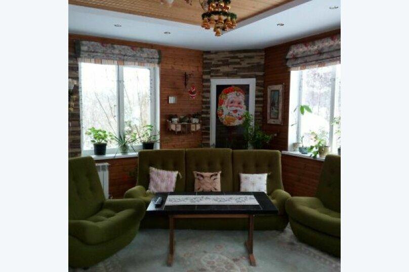 Artemovo Holiday house, 136 кв.м. на 7 человек, 4 спальни, Артемово, 36А, Пушкино - Фотография 19