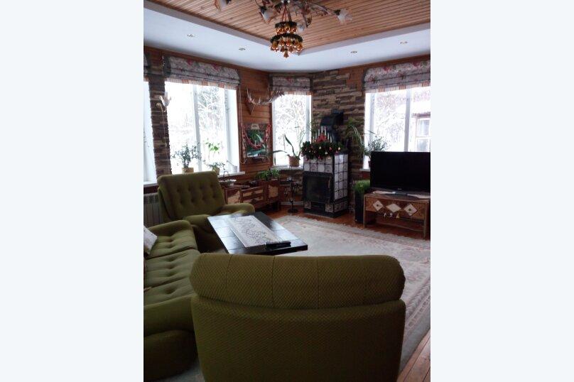 Artemovo Holiday house, 136 кв.м. на 7 человек, 4 спальни, Артемово, 36А, Пушкино - Фотография 20