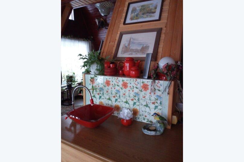 Artemovo Holiday house, 136 кв.м. на 7 человек, 4 спальни, Артемово, 36А, Пушкино - Фотография 35
