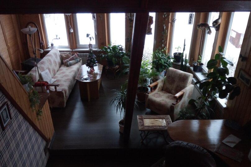 Artemovo Holiday house, 136 кв.м. на 7 человек, 4 спальни, Артемово, 36А, Пушкино - Фотография 36
