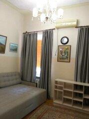 2-комн. квартира, 57 кв.м. на 4 человека, улица Тучина, 7, Евпатория - Фотография 1