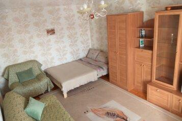 1-комн. квартира, 38 кв.м. на 4 человека, улица Татищева, 53, Екатеринбург - Фотография 1