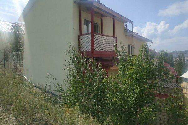 Бунгало, 60 кв.м. на 6 человек, 2 спальни, деревня Зелёная Поляна, Курортная улица, 65к5, Банное - Фотография 1
