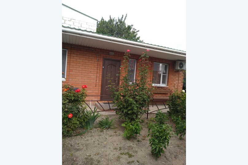 Гостевой домик, 35 кв.м. на 5 человек, 2 спальни, улица Таманская, 53, Ейск - Фотография 16