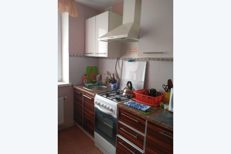 Гостевой домик, 35 кв.м. на 5 человек, 2 спальни, улица Таманская, 53, Ейск - Фотография 17