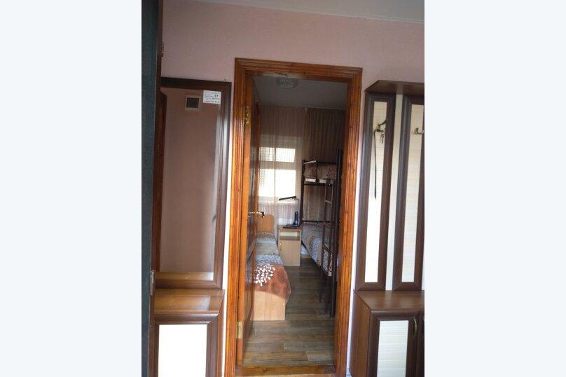 Гостевой домик, 35 кв.м. на 5 человек, 2 спальни, улица Таманская, 53, Ейск - Фотография 19