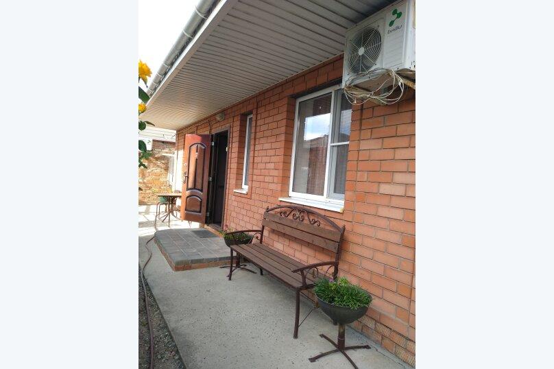 Гостевой домик, 35 кв.м. на 5 человек, 2 спальни, улица Таманская, 53, Ейск - Фотография 20