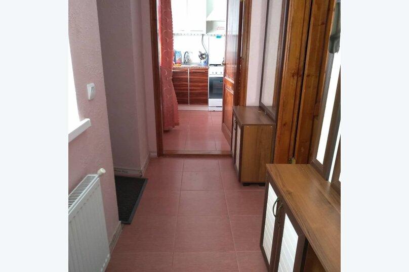 Гостевой домик, 35 кв.м. на 5 человек, 2 спальни, улица Таманская, 53, Ейск - Фотография 23