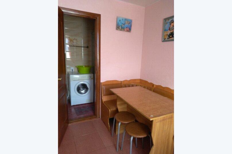 Гостевой домик, 35 кв.м. на 5 человек, 2 спальни, улица Таманская, 53, Ейск - Фотография 24
