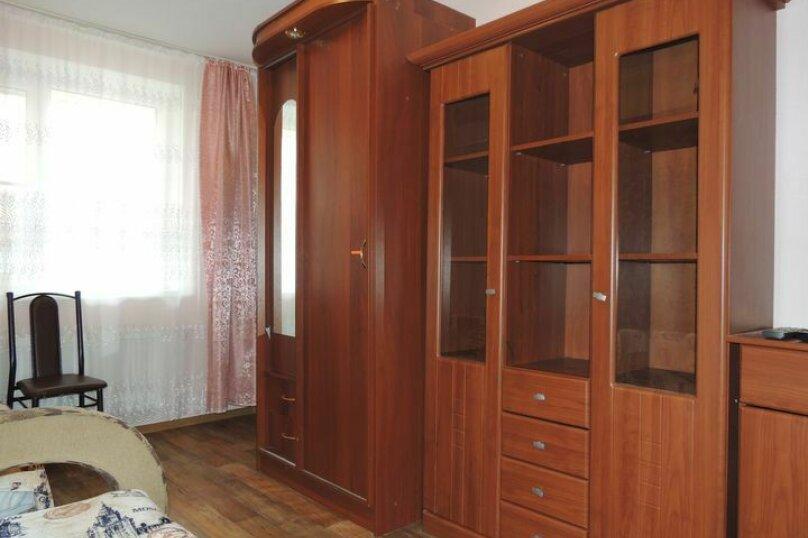 Гостевой домик, 35 кв.м. на 5 человек, 2 спальни, улица Таманская, 53, Ейск - Фотография 29