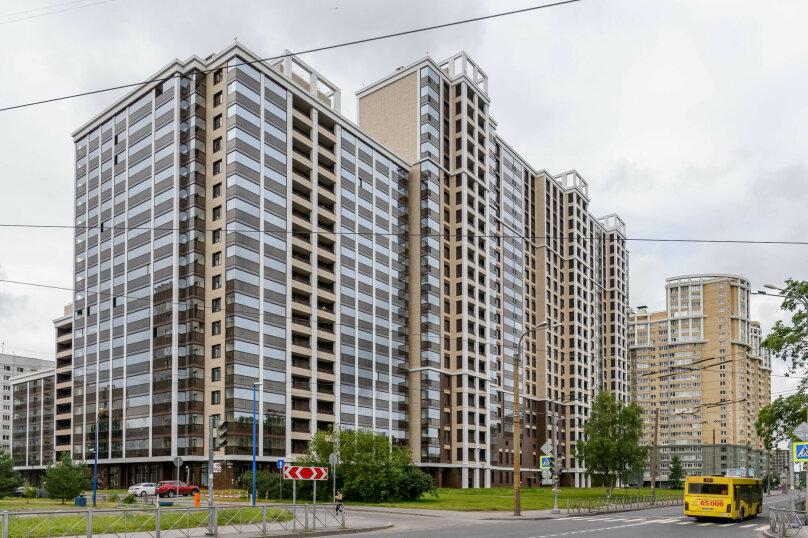 1-комн. квартира, 32 кв.м. на 3 человека, 5-й Предпортовый проезд, 2, Санкт-Петербург - Фотография 2
