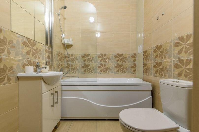 1-комн. квартира, 32 кв.м. на 3 человека, 5-й Предпортовый проезд, 2, Санкт-Петербург - Фотография 22