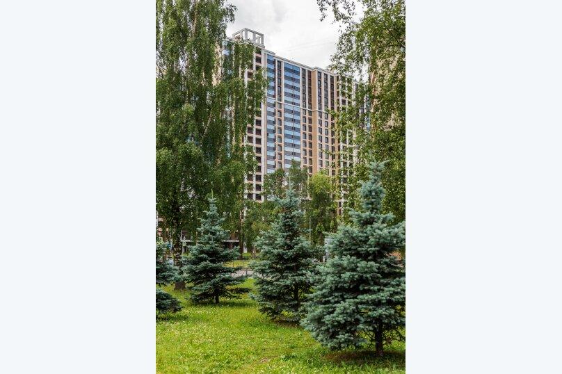 1-комн. квартира, 32 кв.м. на 3 человека, 5-й Предпортовый проезд, 2, Санкт-Петербург - Фотография 40