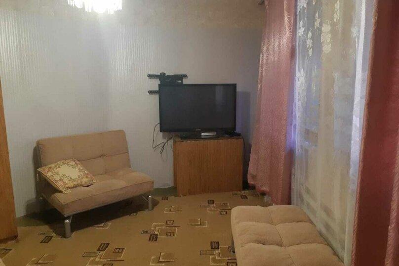 Дом, 65 кв.м. на 5 человек, 2 спальни, улица Шаумяна, 2, Кисловодск - Фотография 8