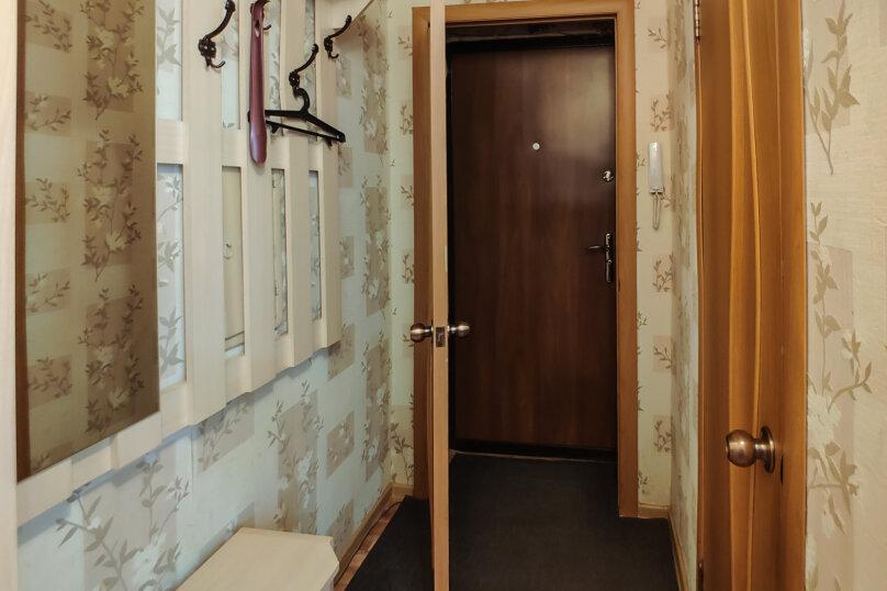 1-комн. квартира, 35 кв.м. на 4 человека, 1-я Красноармейская улица, 56А, Пермь - Фотография 4