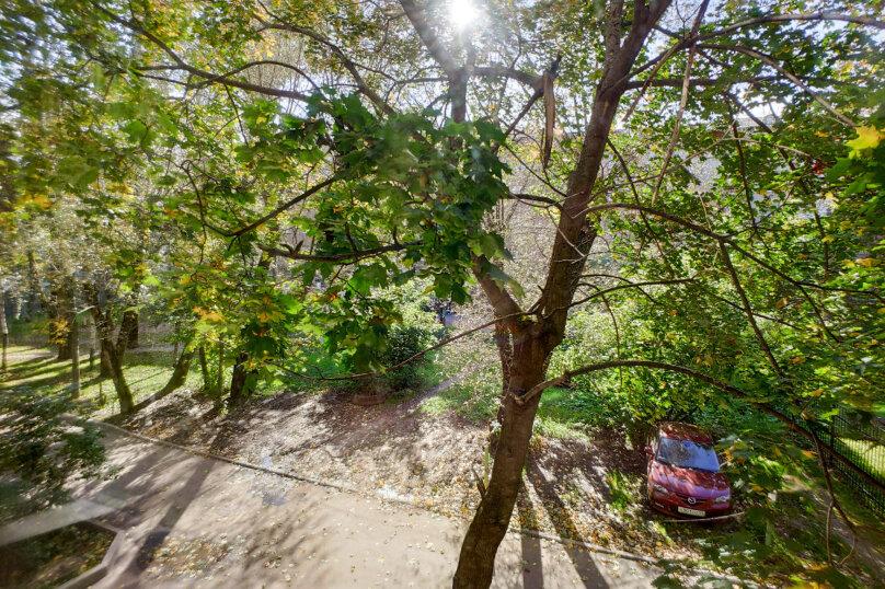 1-комн. квартира, 35 кв.м. на 4 человека, 1-я Красноармейская улица, 56А, Пермь - Фотография 7
