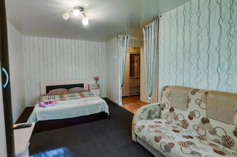 1-комн. квартира, 35 кв.м. на 4 человека, 1-я Красноармейская улица, 56А, Пермь - Фотография 11