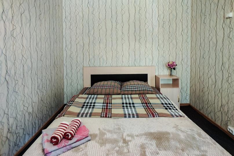 1-комн. квартира, 35 кв.м. на 4 человека, 1-я Красноармейская улица, 56А, Пермь - Фотография 12
