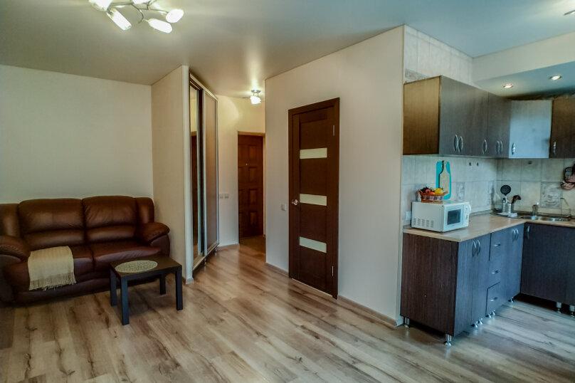 2-комн. квартира, 42 кв.м. на 3 человека, улица Героев Хасана, 5, Пермь - Фотография 3