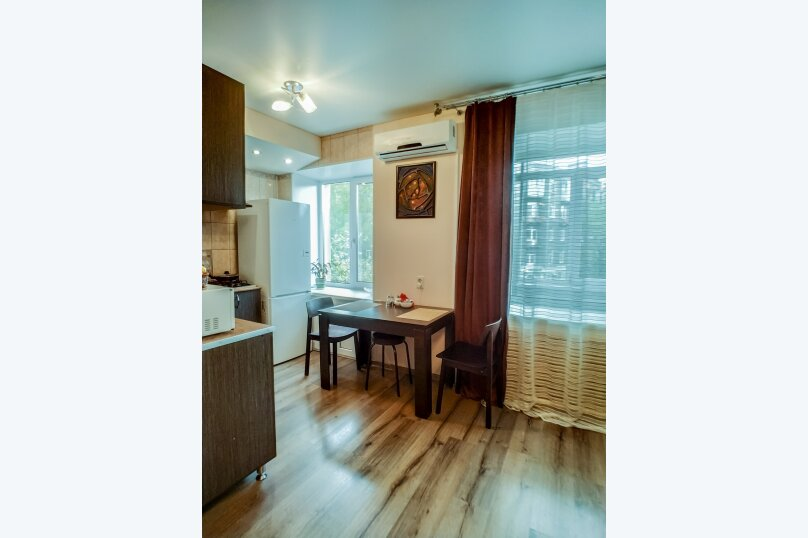 2-комн. квартира, 42 кв.м. на 3 человека, улица Героев Хасана, 5, Пермь - Фотография 4