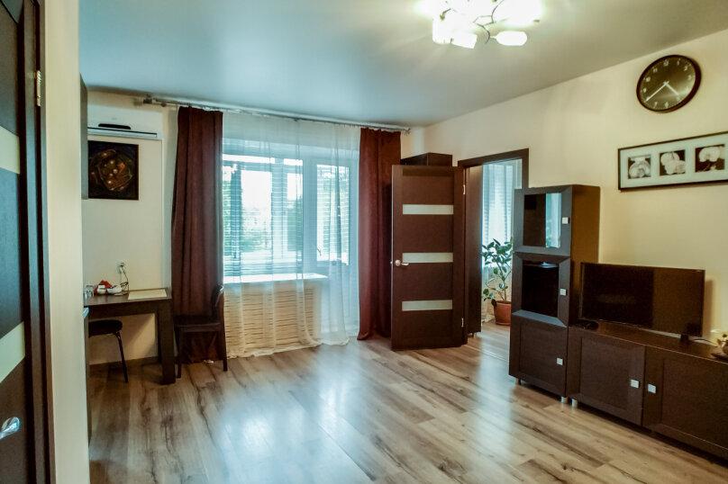 2-комн. квартира, 42 кв.м. на 3 человека, улица Героев Хасана, 5, Пермь - Фотография 5