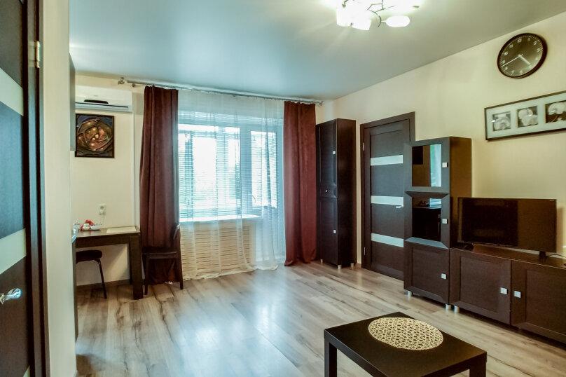 2-комн. квартира, 42 кв.м. на 3 человека, улица Героев Хасана, 5, Пермь - Фотография 8