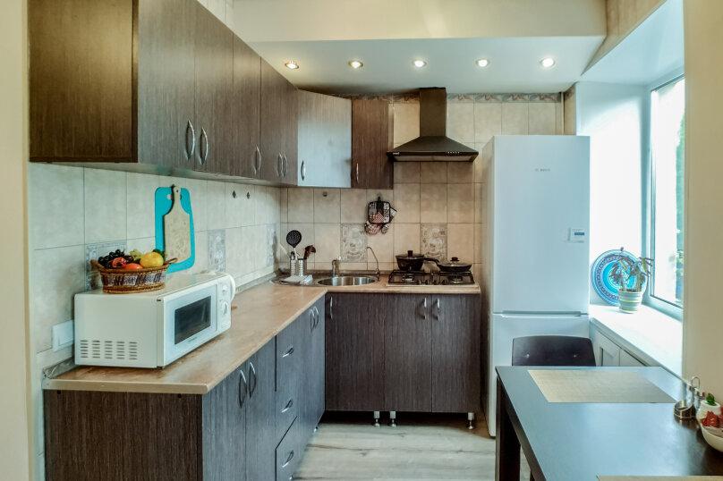 2-комн. квартира, 42 кв.м. на 3 человека, улица Героев Хасана, 5, Пермь - Фотография 9