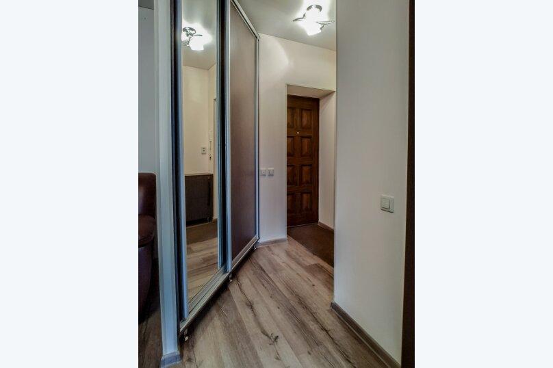 2-комн. квартира, 42 кв.м. на 3 человека, улица Героев Хасана, 5, Пермь - Фотография 10