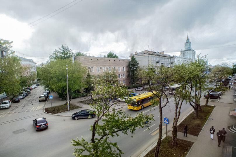 2-комн. квартира, 42 кв.м. на 3 человека, улица Героев Хасана, 5, Пермь - Фотография 12