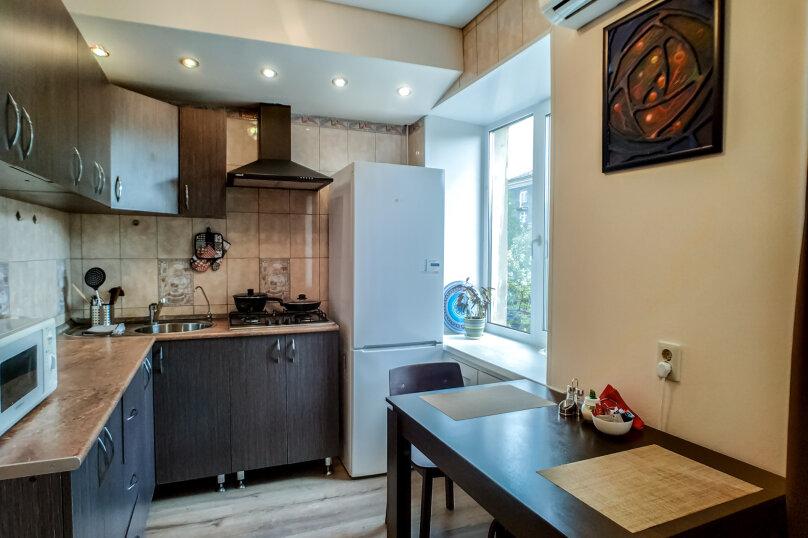 2-комн. квартира, 42 кв.м. на 3 человека, улица Героев Хасана, 5, Пермь - Фотография 13