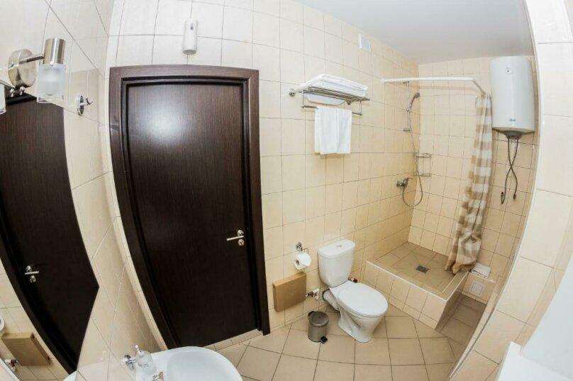 """Отель """"Островский"""", улица Кави Наджми, 5 на 30 номеров - Фотография 25"""