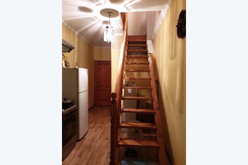 Домик рыбака, 105 кв.м. на 9 человек, 3 спальни, Азовская улица, 14, эллинг 30, Лоо - Фотография 3