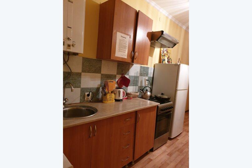 Домик рыбака, 105 кв.м. на 9 человек, 3 спальни, Азовская улица, 14, эллинг 30, Лоо - Фотография 4