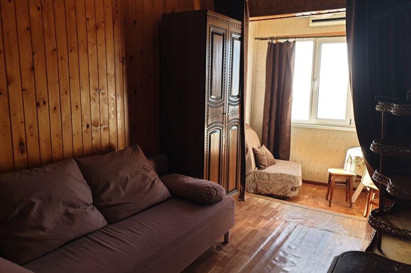 Домик рыбака, 105 кв.м. на 9 человек, 3 спальни, Азовская улица, 14, эллинг 30, Лоо - Фотография 6