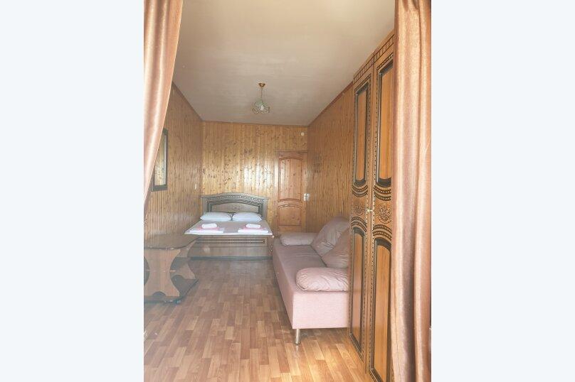 Домик рыбака, 105 кв.м. на 9 человек, 3 спальни, Азовская улица, 14, эллинг 30, Лоо - Фотография 8