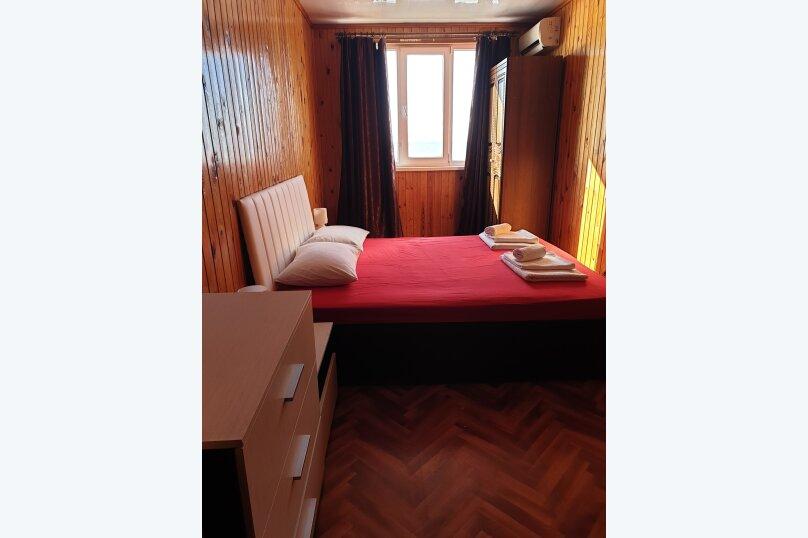 Домик рыбака, 105 кв.м. на 9 человек, 3 спальни, Азовская улица, 14, эллинг 30, Лоо - Фотография 10