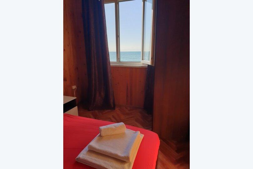 Домик рыбака, 105 кв.м. на 9 человек, 3 спальни, Азовская улица, 14, эллинг 30, Лоо - Фотография 11