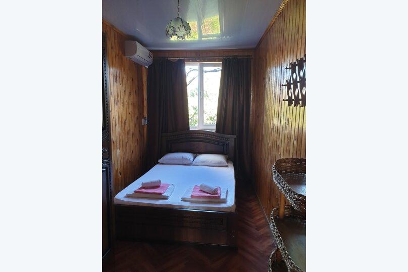 Домик рыбака, 105 кв.м. на 9 человек, 3 спальни, Азовская улица, 14, эллинг 30, Лоо - Фотография 16
